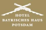 hotel bayr haus logo