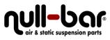 null bar logo